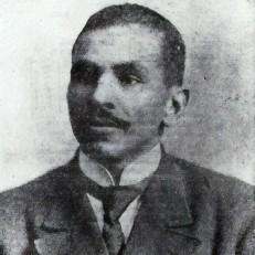 Evaristo Estenoz